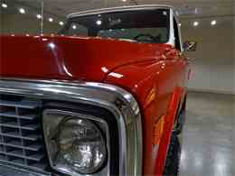 Picture of 1972 Chevrolet K-10 Offered by Gateway Classic Cars - St. Louis - MFDJ
