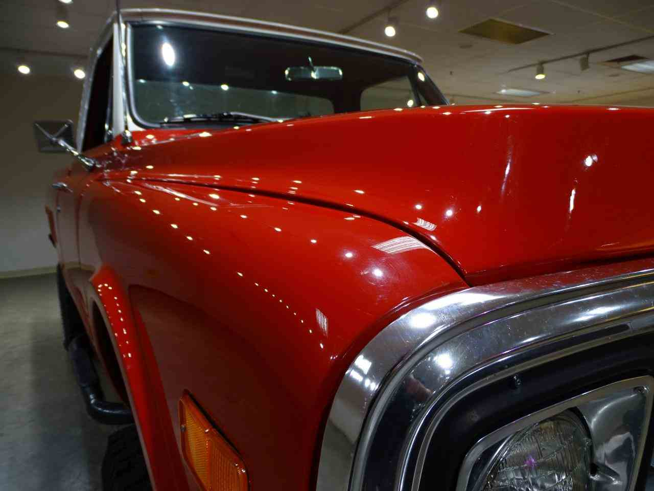 Large Picture of Classic 1972 Chevrolet K-10 Offered by Gateway Classic Cars - St. Louis - MFDJ
