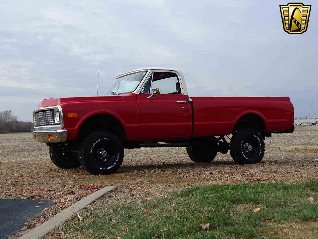 Large Picture of Classic 1972 K-10 located in Illinois - $22,995.00 - MFDJ