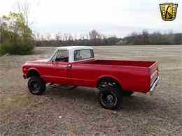 Picture of '72 Chevrolet K-10 located in Illinois - $22,995.00 - MFDJ