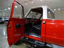 Picture of Classic 1972 Chevrolet K-10 - $22,995.00 Offered by Gateway Classic Cars - St. Louis - MFDJ