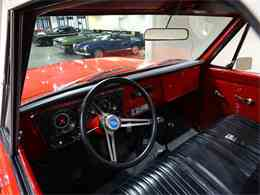 Picture of Classic '72 Chevrolet K-10 Offered by Gateway Classic Cars - St. Louis - MFDJ