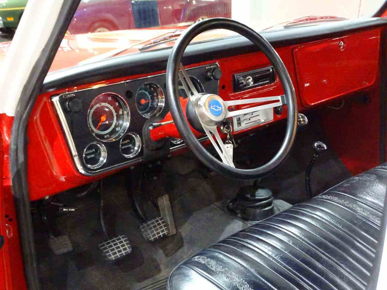 Large Picture of Classic '72 Chevrolet K-10 located in Illinois - $22,995.00 - MFDJ