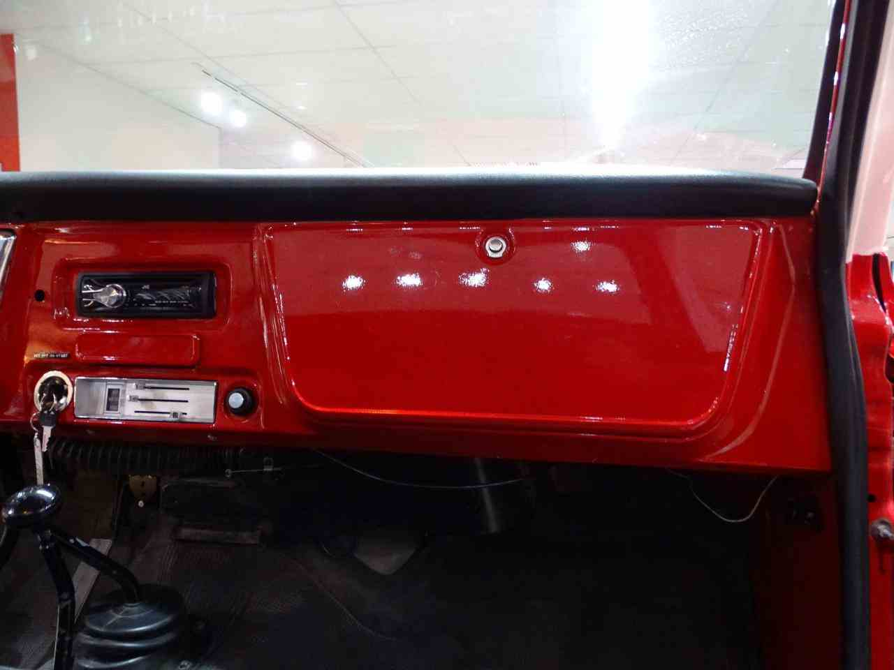 Large Picture of Classic 1972 K-10 located in O'Fallon Illinois Offered by Gateway Classic Cars - St. Louis - MFDJ