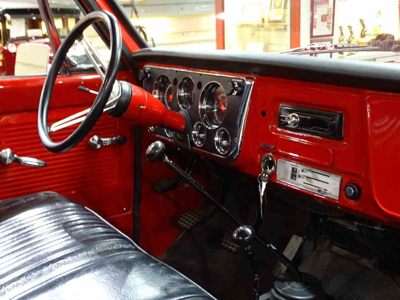 Large Picture of Classic 1972 K-10 - $22,995.00 Offered by Gateway Classic Cars - St. Louis - MFDJ