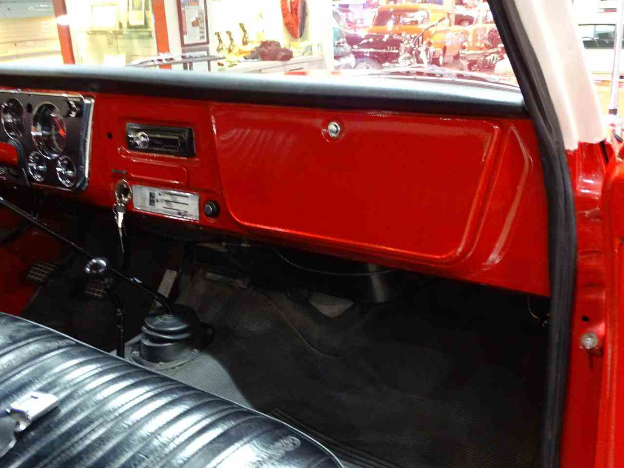 Large Picture of '72 Chevrolet K-10 - $22,995.00 - MFDJ