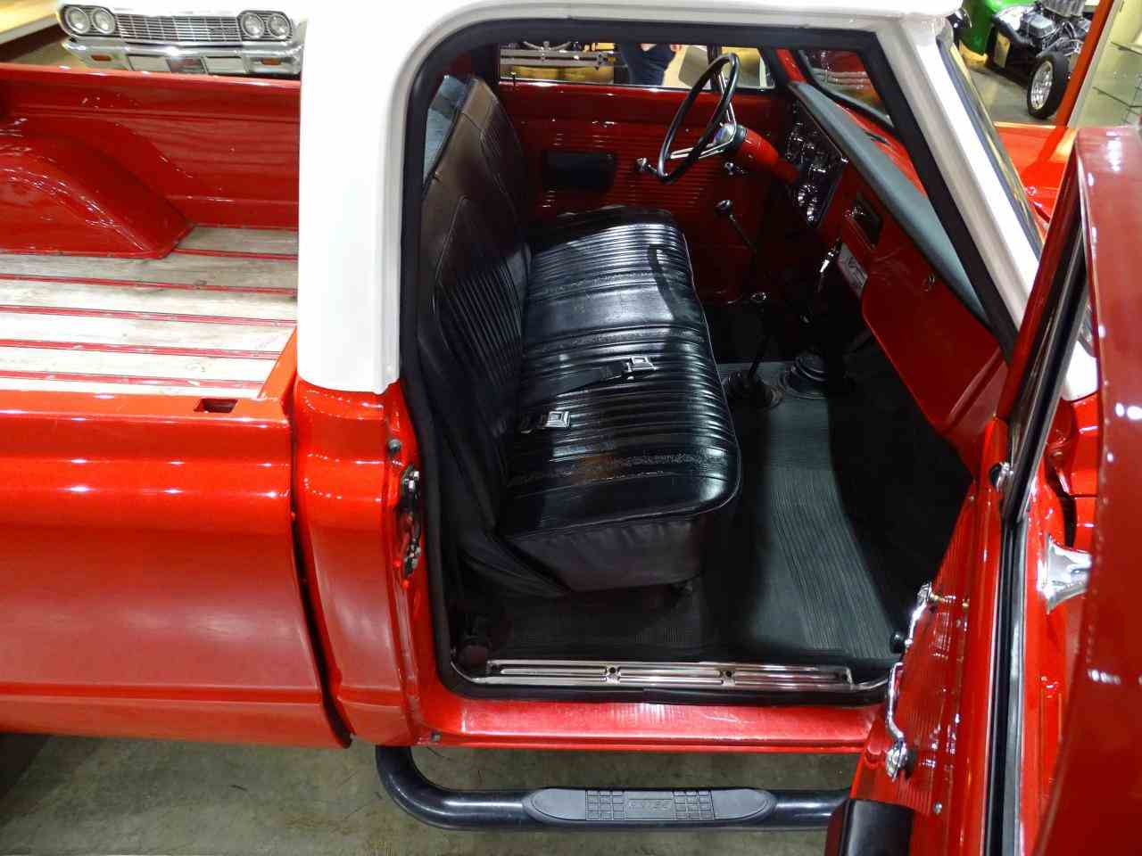 Large Picture of Classic 1972 Chevrolet K-10 - $22,995.00 - MFDJ