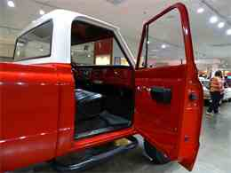 Picture of Classic 1972 K-10 - $22,995.00 Offered by Gateway Classic Cars - St. Louis - MFDJ