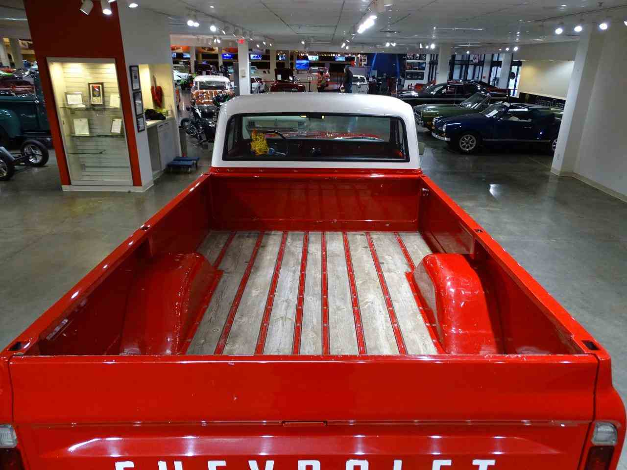 Large Picture of 1972 K-10 - $22,995.00 - MFDJ
