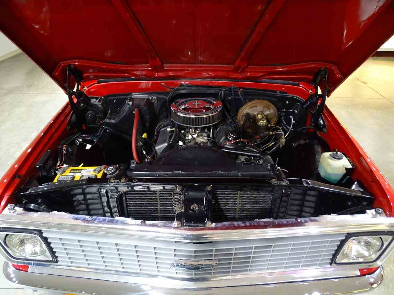 Large Picture of 1972 K-10 located in O'Fallon Illinois Offered by Gateway Classic Cars - St. Louis - MFDJ