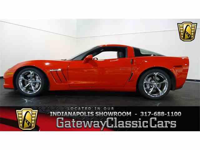 Picture of '11 Corvette - MFDP