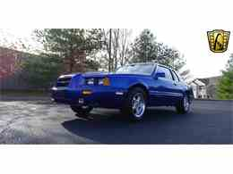 Picture of 1984 Thunderbird located in Illinois - $8,995.00 Offered by Gateway Classic Cars - St. Louis - MFDZ