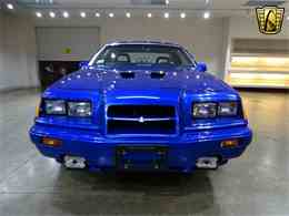Picture of '84 Thunderbird - $8,995.00 Offered by Gateway Classic Cars - St. Louis - MFDZ