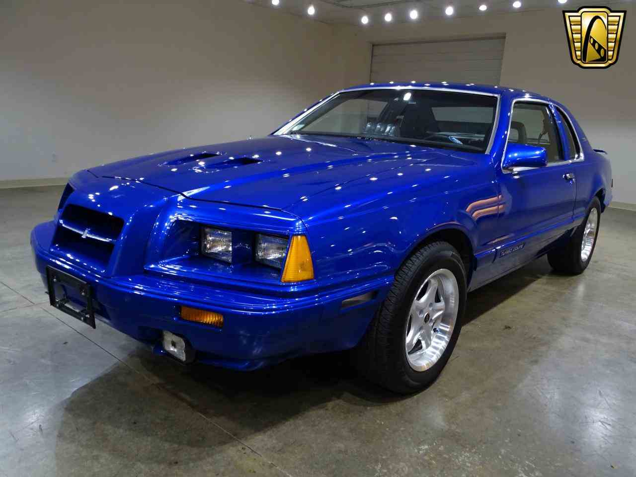 Large Picture of 1984 Ford Thunderbird - $8,995.00 - MFDZ