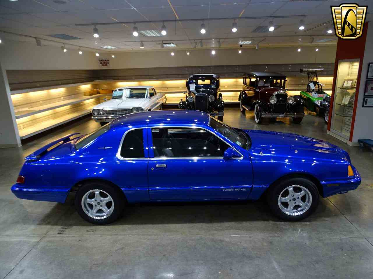 Large Picture of 1984 Thunderbird located in O'Fallon Illinois Offered by Gateway Classic Cars - St. Louis - MFDZ