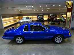 Picture of 1984 Thunderbird Offered by Gateway Classic Cars - St. Louis - MFDZ