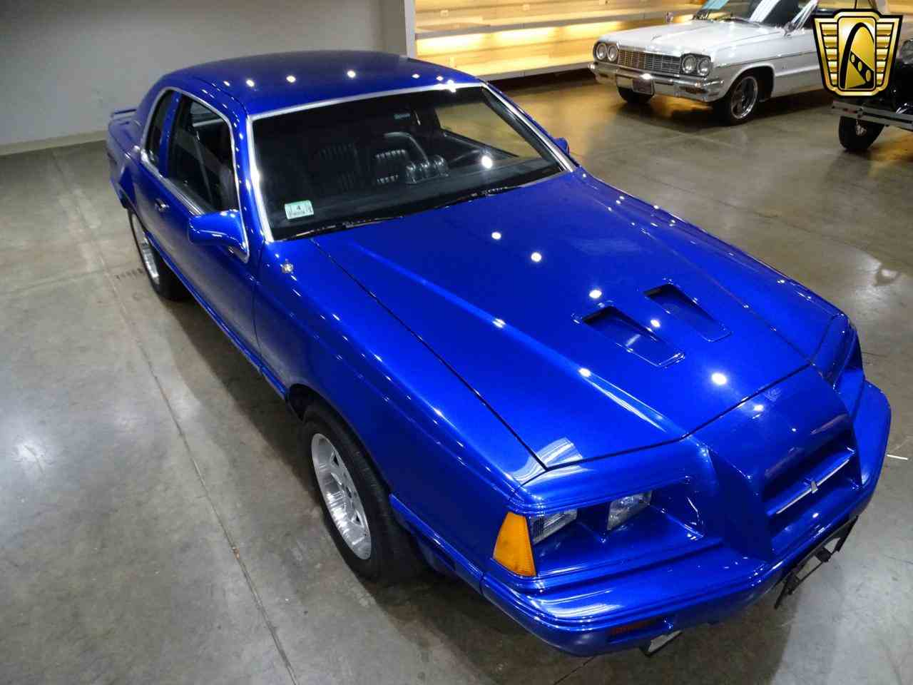 Large Picture of '84 Ford Thunderbird - $8,995.00 Offered by Gateway Classic Cars - St. Louis - MFDZ