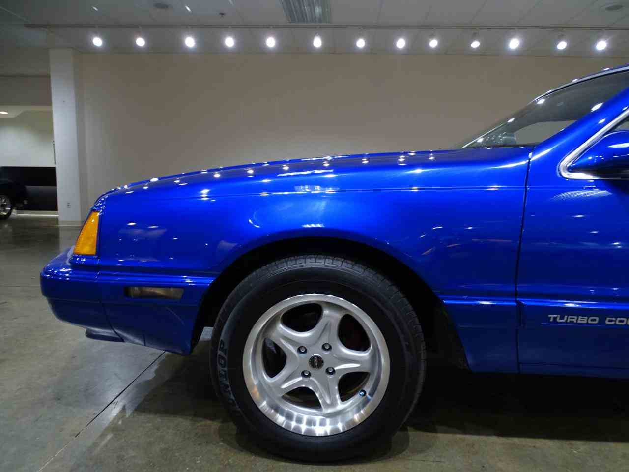 Large Picture of 1984 Thunderbird - $8,995.00 - MFDZ