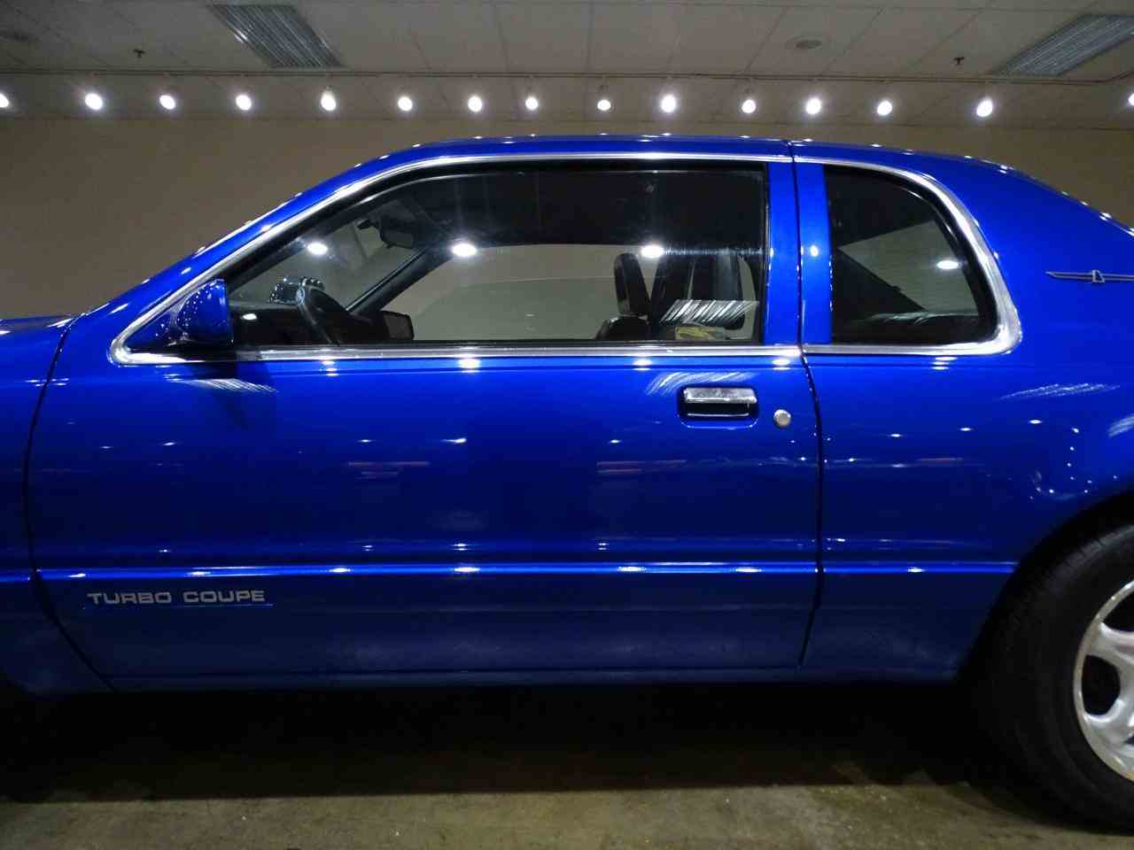 Large Picture of '84 Ford Thunderbird Offered by Gateway Classic Cars - St. Louis - MFDZ