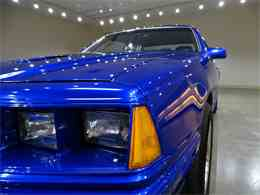 Picture of 1984 Ford Thunderbird - $8,995.00 Offered by Gateway Classic Cars - St. Louis - MFDZ