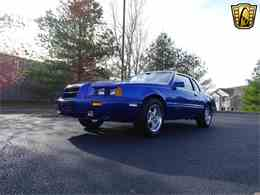 Picture of 1984 Ford Thunderbird located in Illinois - $8,995.00 Offered by Gateway Classic Cars - St. Louis - MFDZ