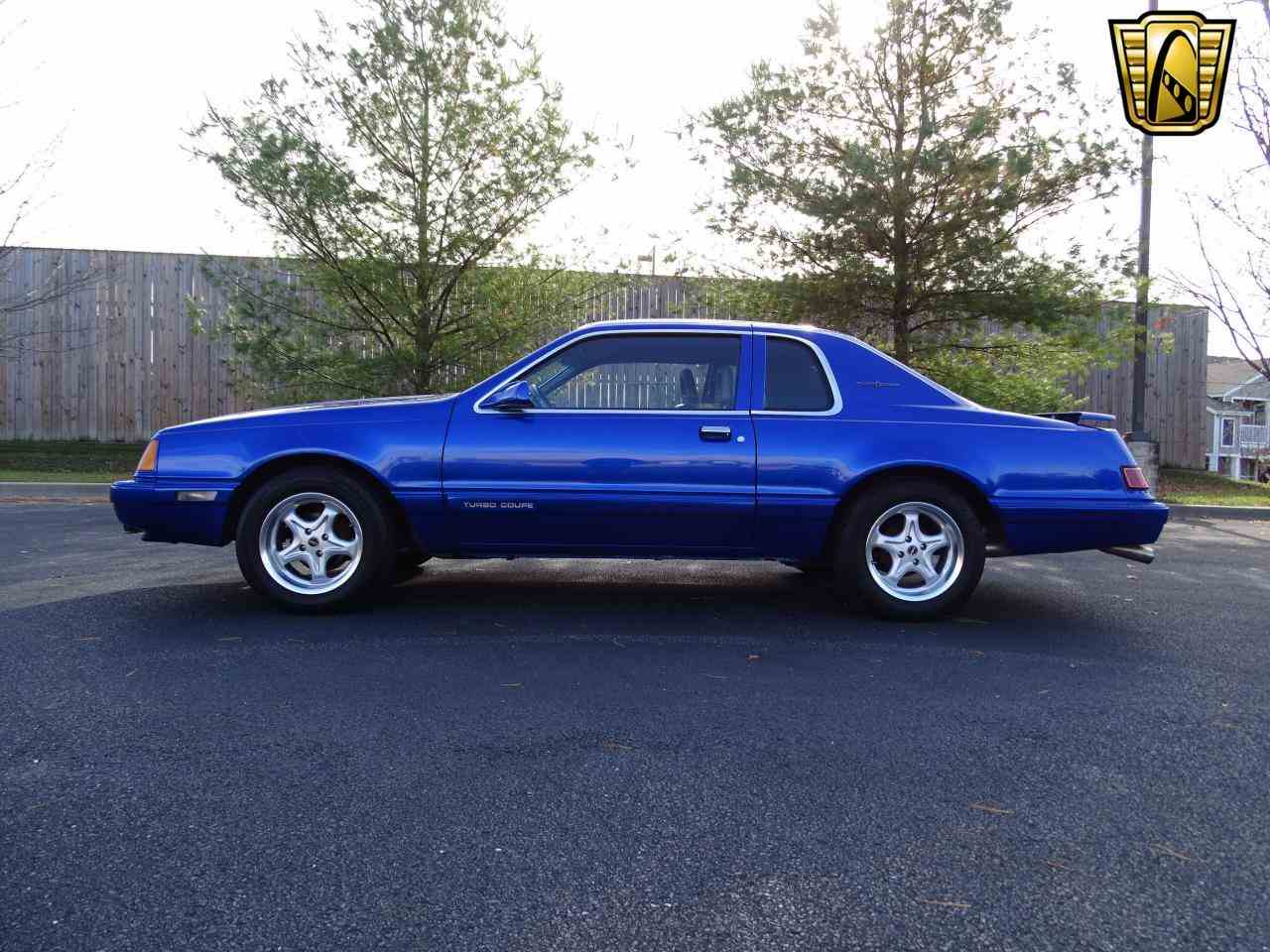 Large Picture of '84 Ford Thunderbird located in O'Fallon Illinois Offered by Gateway Classic Cars - St. Louis - MFDZ