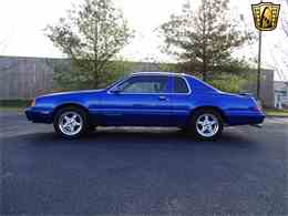 Picture of 1984 Ford Thunderbird - MFDZ