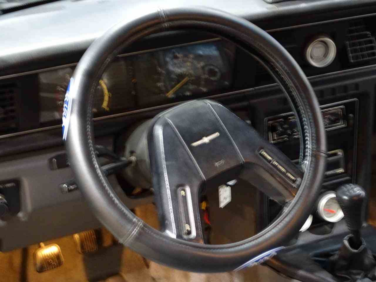 Large Picture of 1984 Ford Thunderbird - MFDZ