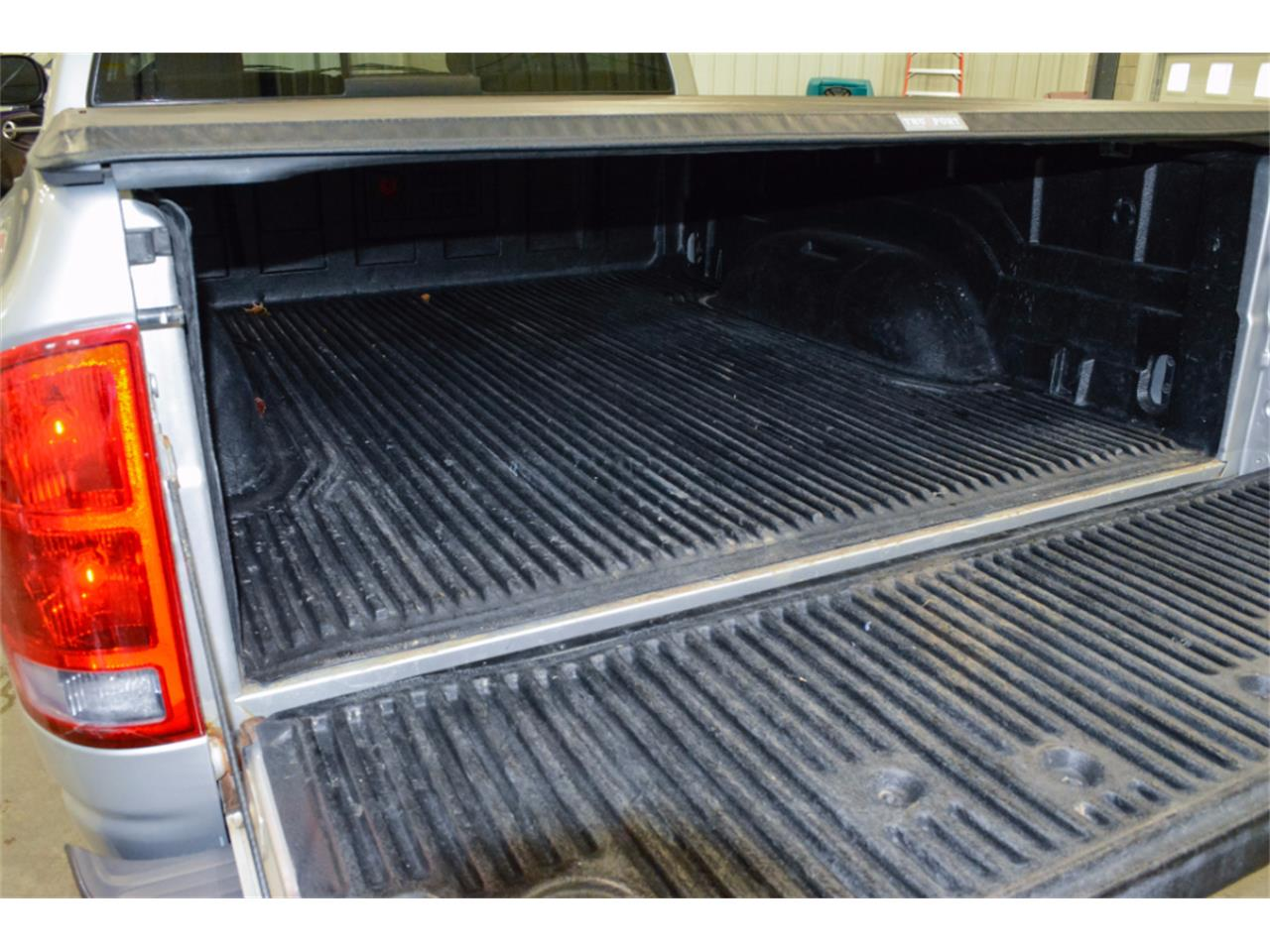 Large Picture of '02 Ram 1500 - MFE4