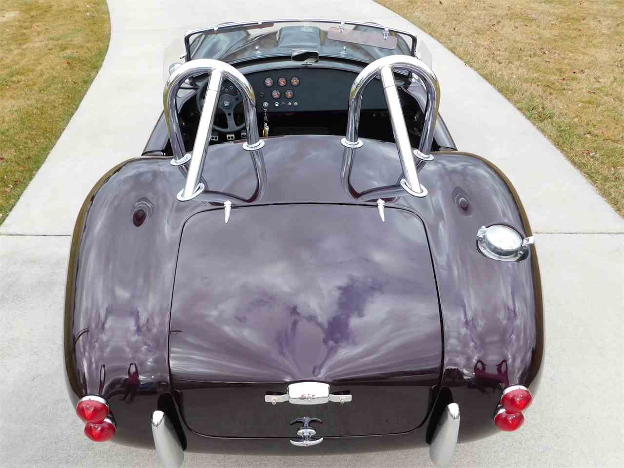Large Picture of '65 Cobra - MFEG