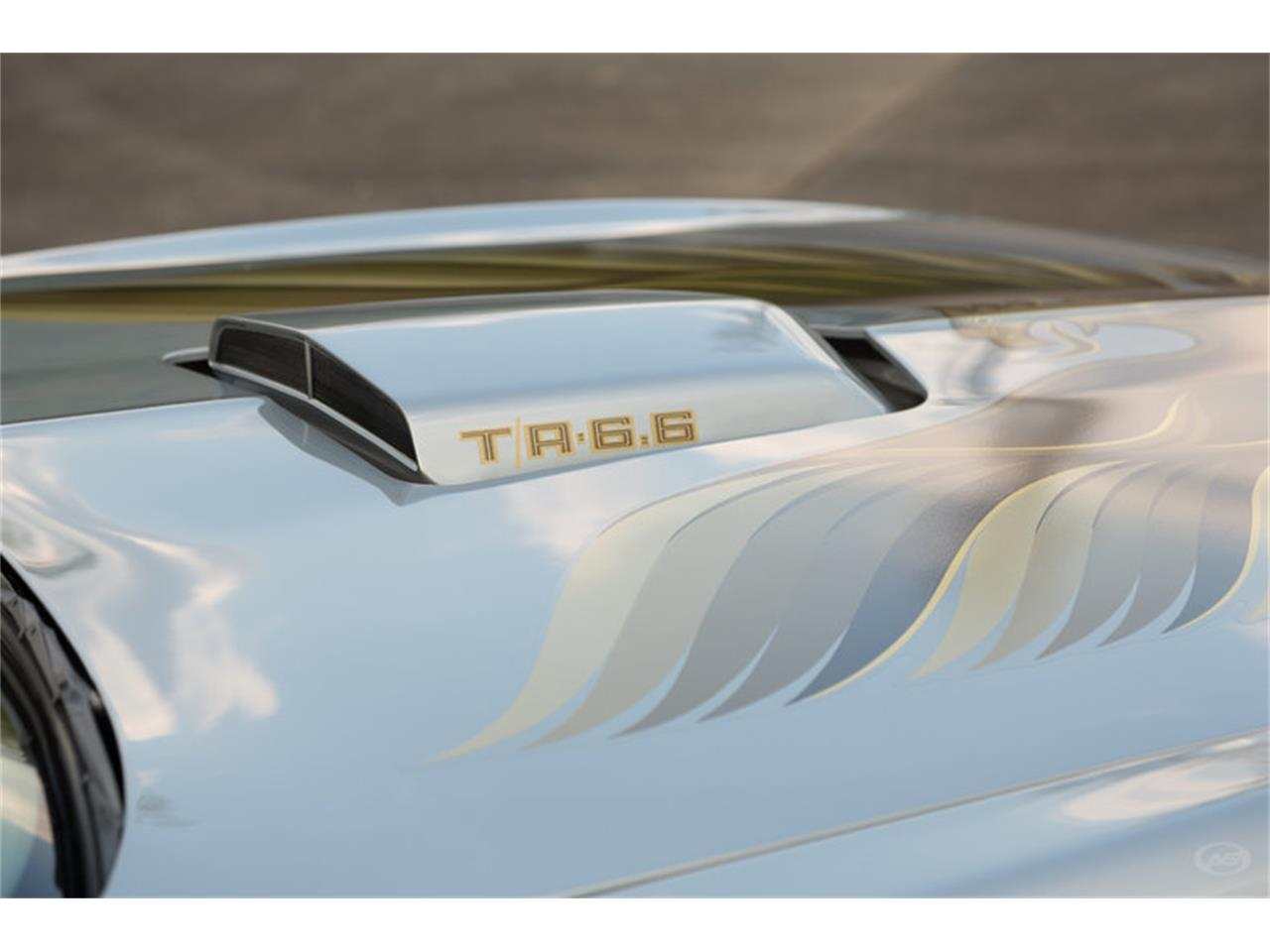 Large Picture of '79 Firebird Trans Am - MFEK