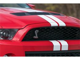 Picture of '11 Mustang - MFEZ