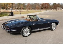 Picture of '63 Chevrolet Corvette located in Tennessee - $107,900.00 - MFF5