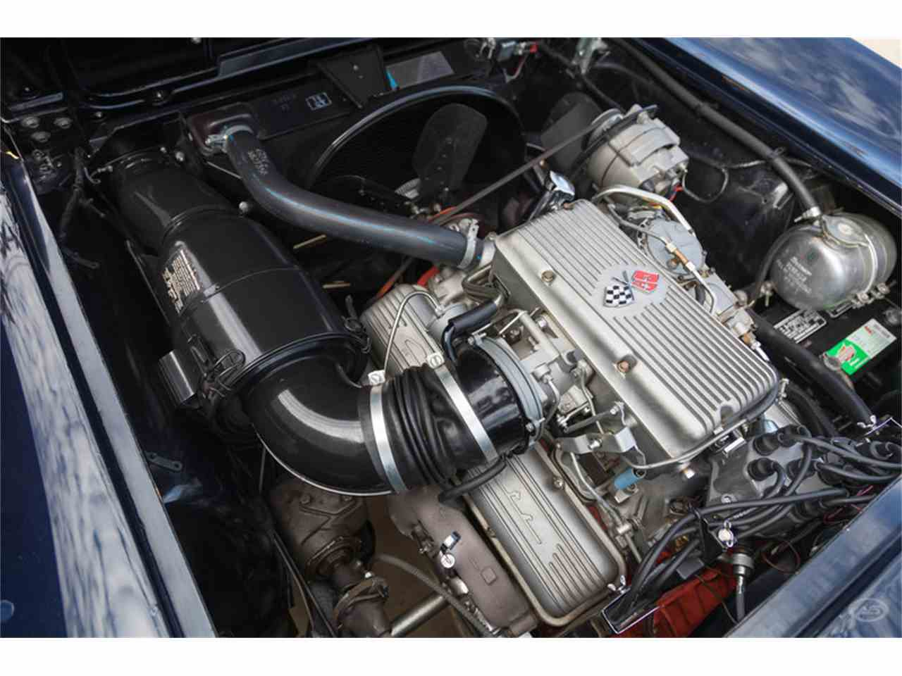 Large Picture of 1963 Chevrolet Corvette Offered by Art & Speed - MFF5