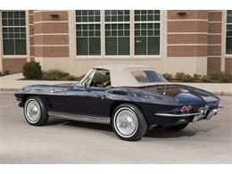 Picture of 1963 Chevrolet Corvette located in Tennessee - MFF5