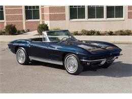 Picture of '63 Chevrolet Corvette - $107,900.00 Offered by Art & Speed - MFF5