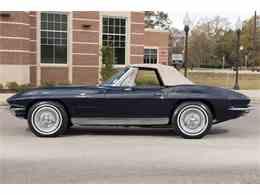 Picture of Classic '63 Chevrolet Corvette - $107,900.00 - MFF5