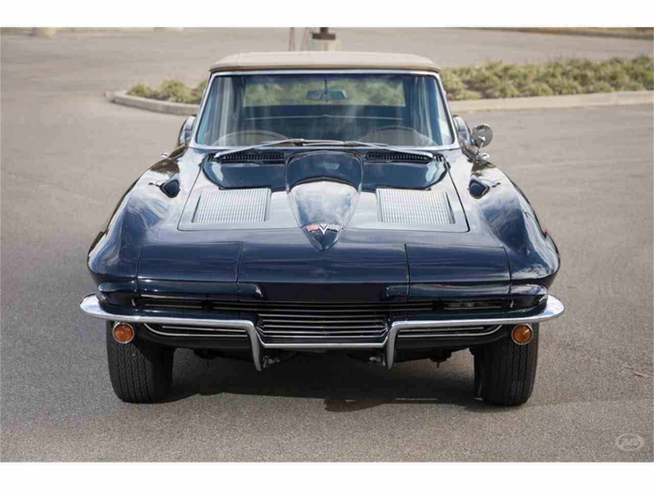 Large Picture of Classic 1963 Chevrolet Corvette located in Tennessee - $107,900.00 - MFF5