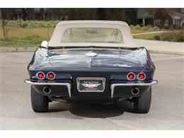 Picture of 1963 Chevrolet Corvette located in Tennessee - $107,900.00 Offered by Art & Speed - MFF5