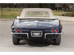 Picture of Classic '63 Chevrolet Corvette Offered by Art & Speed - MFF5