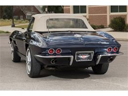 Picture of Classic 1963 Corvette Offered by Art & Speed - MFF5