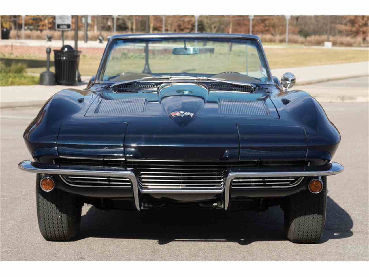 Large Picture of Classic 1963 Corvette - $107,900.00 Offered by Art & Speed - MFF5