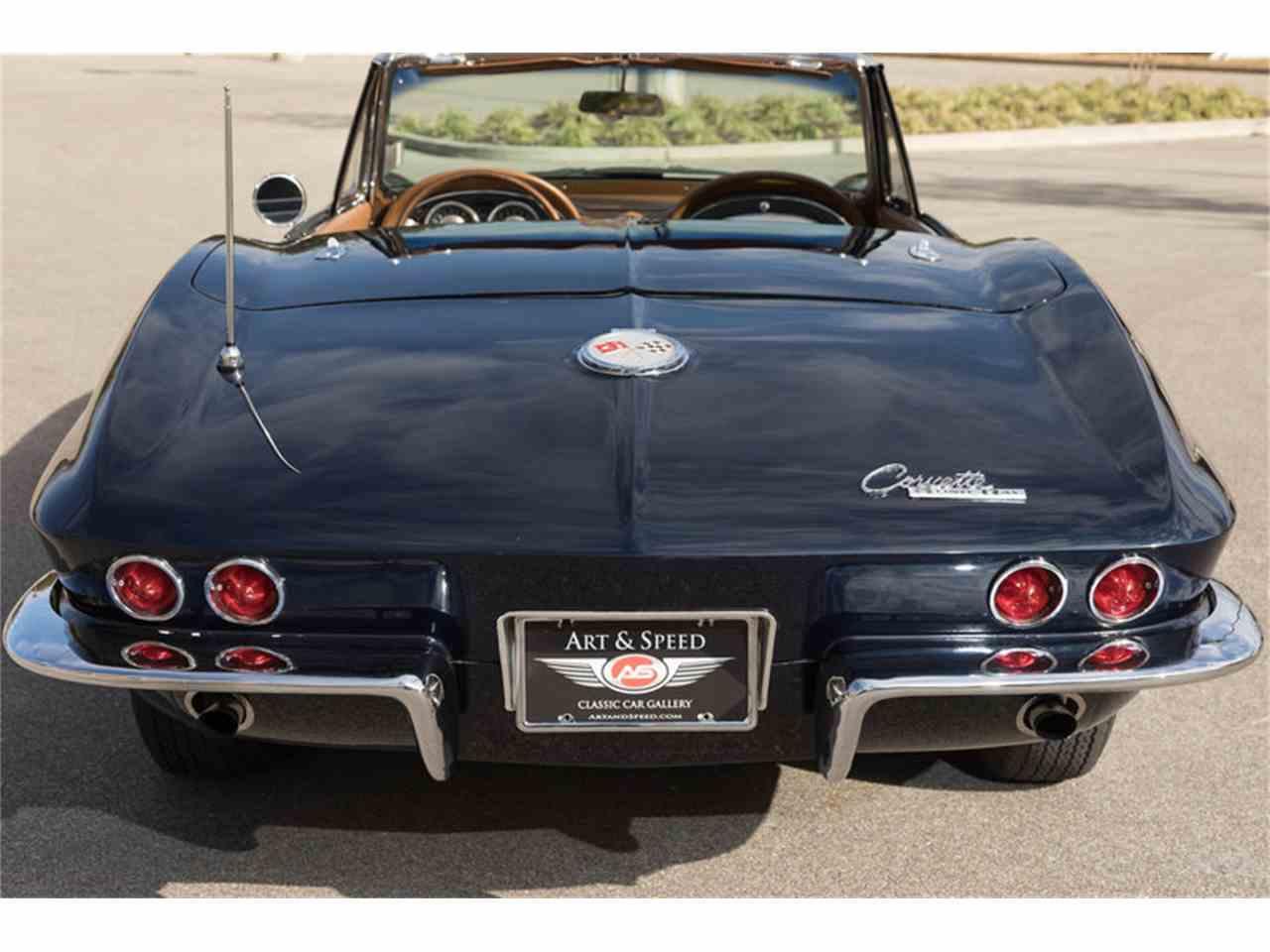 Large Picture of 1963 Corvette - MFF5