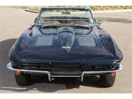 Picture of Classic '63 Chevrolet Corvette - $107,900.00 Offered by Art & Speed - MFF5