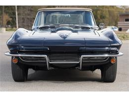 Picture of Classic '63 Chevrolet Corvette located in Collierville Tennessee Offered by Art & Speed - MFF5