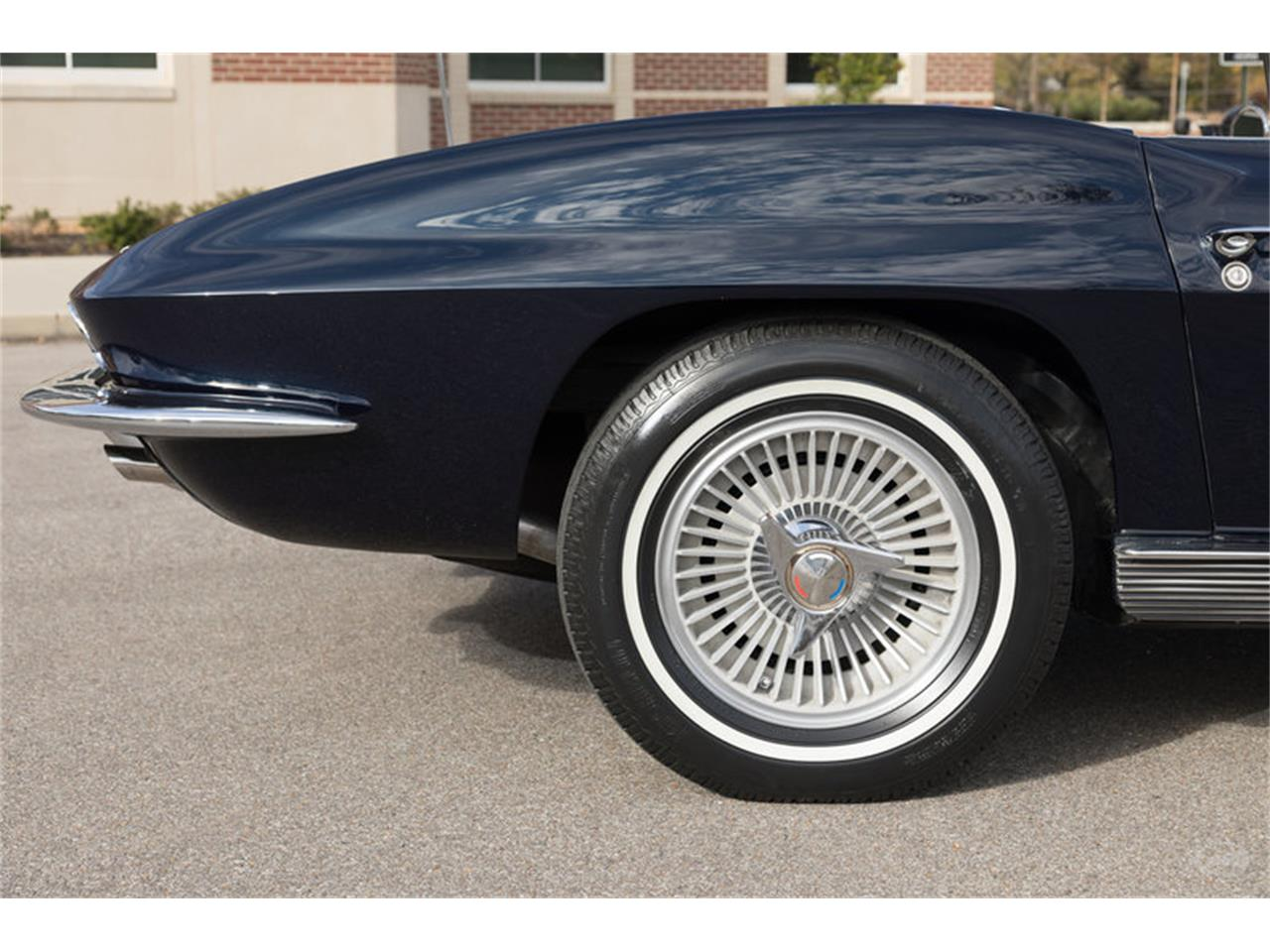 Large Picture of 1963 Corvette located in Collierville Tennessee - $107,900.00 - MFF5