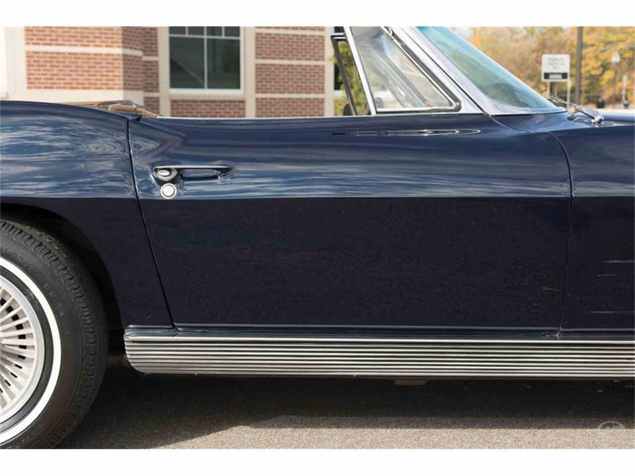 Large Picture of Classic 1963 Corvette located in Tennessee Offered by Art & Speed - MFF5