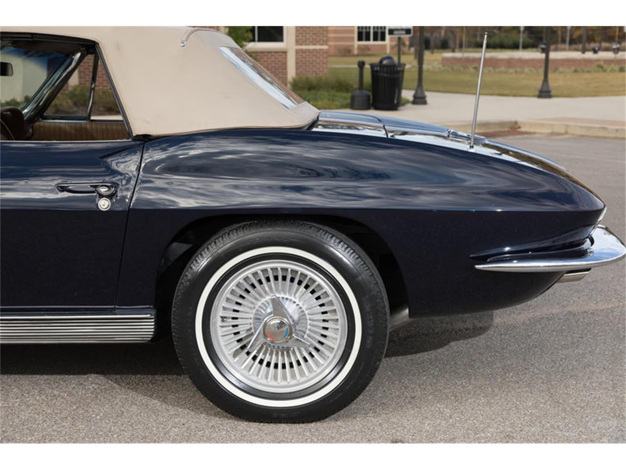 Large Picture of Classic '63 Chevrolet Corvette - $107,900.00 Offered by Art & Speed - MFF5
