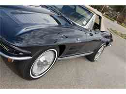 Picture of Classic 1963 Corvette located in Tennessee - $107,900.00 Offered by Art & Speed - MFF5