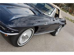 Picture of '63 Corvette located in Tennessee - $107,900.00 Offered by Art & Speed - MFF5